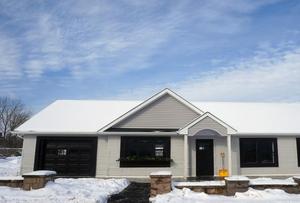 美国长岛一栋3D打印房屋挂牌出售