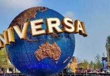 环球影城将成国庆最热门游乐场